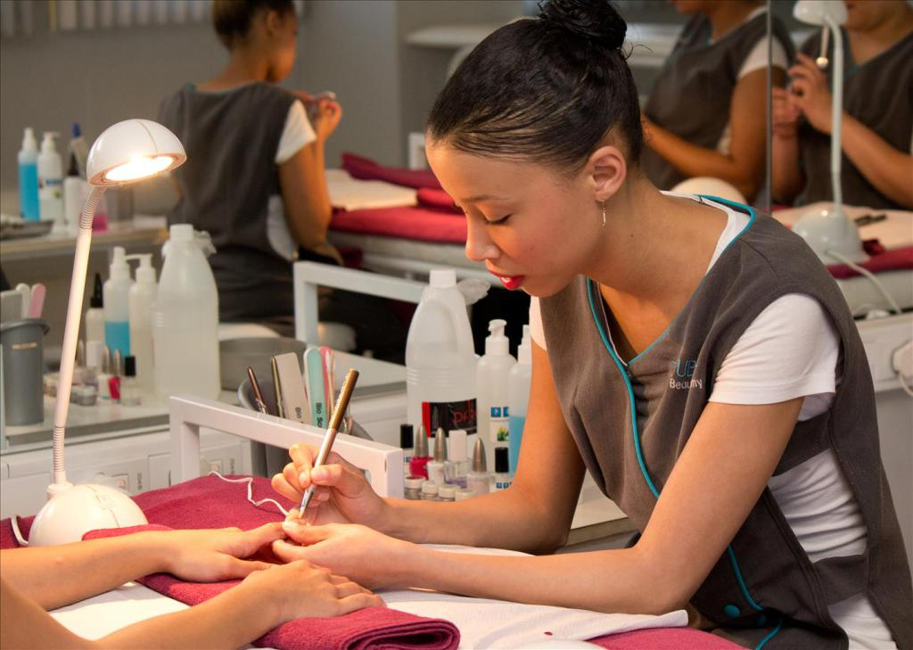 urban beauty academy in cape town