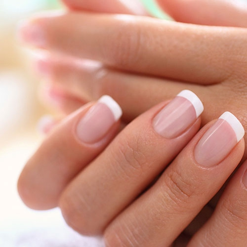 Express Gel Manicure (30 min)