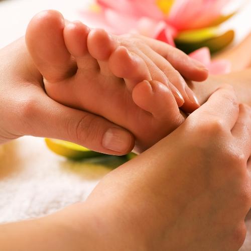 Foot Massage (30 min)