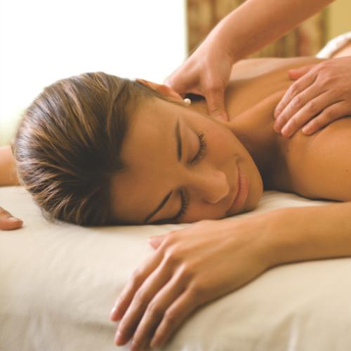 Full Body Massage (90 min)
