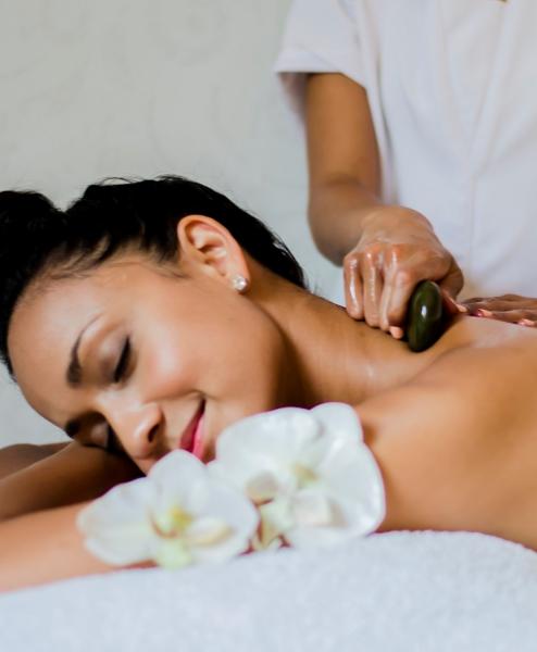 Body Massages