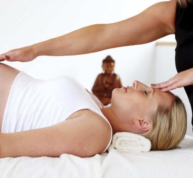 Mom-to-Be Massage (60 min)