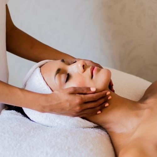DMK Enzyme Therapy Facial (90 min)