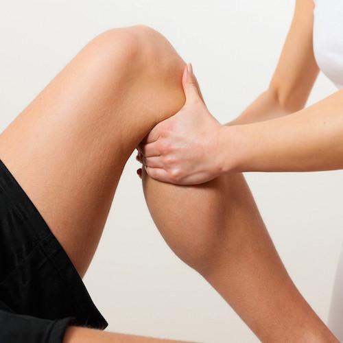 Sports Massage (60 min)